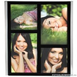 Pildiraam fotole 1x10x15/2x10x10cm Style