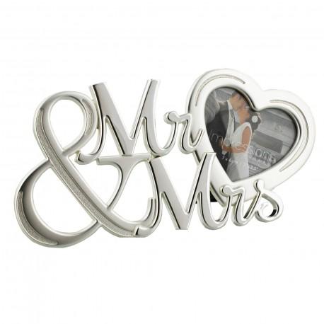 Pildiraam Mr. & Mrs.