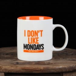 Kruus I Don´t Like Mondays
