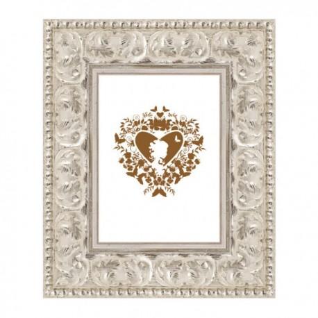 Pildiraam 15x21cm Baroque