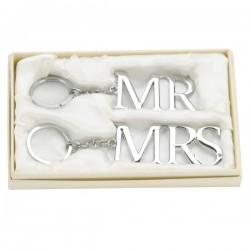 Võtmehoidja Mr. & Mrs.