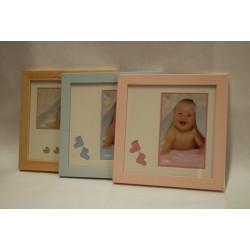 Pildiraam Baby Pastel