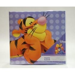 Fotoalbum 100 fotole Winnie Pooh