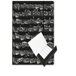 Dokumendimapp Bach A4