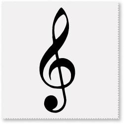 Prillilapp Viiulivõti