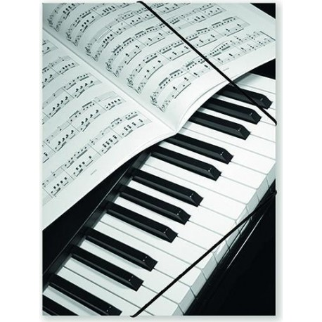 Dokumendimapp Klaver A4