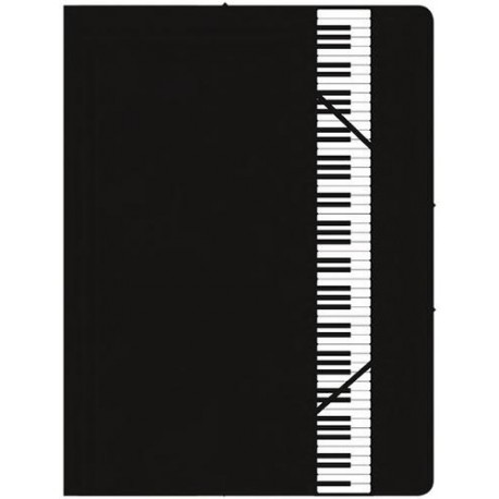 Dokumendimapp Klaviatuur A4