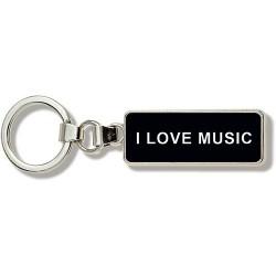 Võtmehoidja I Love Music