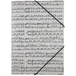 Dokumendimapp Strauss A4
