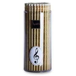 Harilik pliiats kuldne