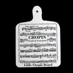 Lõikelaud Chopin väike