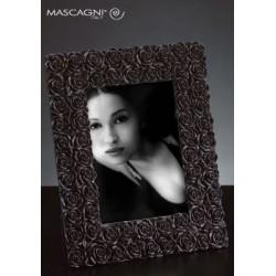 Pildiraam keraamiline 10x15 A222 must roos
