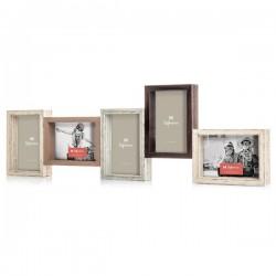 Galeriiraam 5 fotole 10x15cm