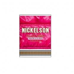 Vihik A4 Nickelson Girls