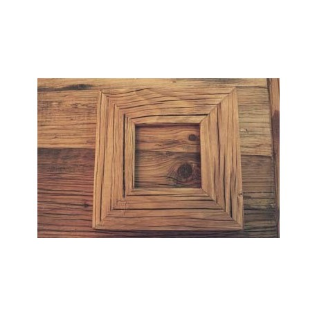 Pildiraam 20x20cm Barnwood