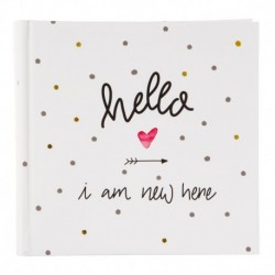 Fotoalbum 200 fotole Hello I am new here