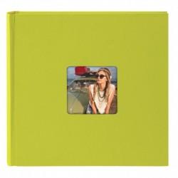 Fotoalbum klassikalise lehega 30x30cm Living Trend 31.096