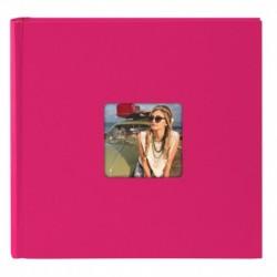 Fotoalbum klassikalise lehega 30x30cm Living Trend 31.097