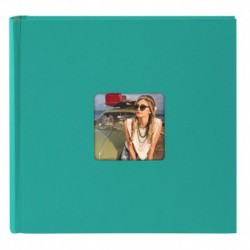 Fotoalbum klassikalise lehega 30x30cm Living Trend 31.098