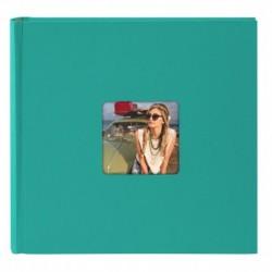 Fotoalbum klassikalise lehega 30x30cm Living Trend 31.099