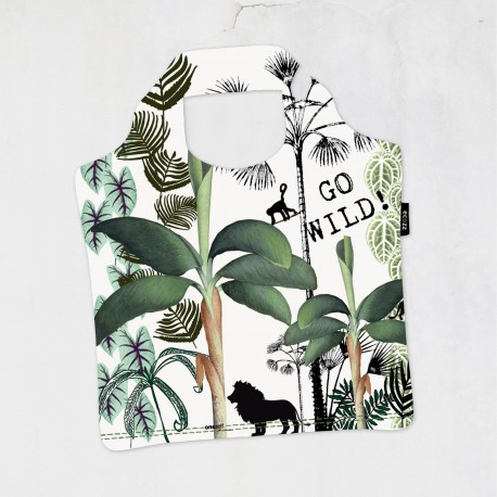Ostukott Silver Collection Jungle