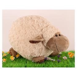 Pehme mänguasi Lammas ümar 61941