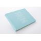 Fotoalbum-külalisteraamat klassikalise lehega All You need....