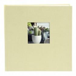 Fotoalbum klassikalise lehega 25x25cm  Bella Vista 24.824