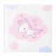 Fotoalbum klassikalise lehega Unicorn baby Girl
