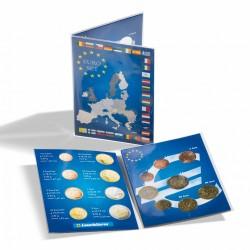 Mündikaart Euroset euromüntidele