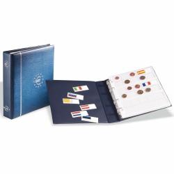 Mündialbum Numis euromüntidele