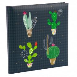 Märkmik 144 valget lehekülge Cactus