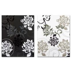 Fotoalbum 200 fotole Black&White