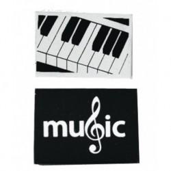 Kustukumm Music+klaviatuur ERA010