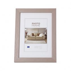 Pildiraam puidust Nut 21x30 cm