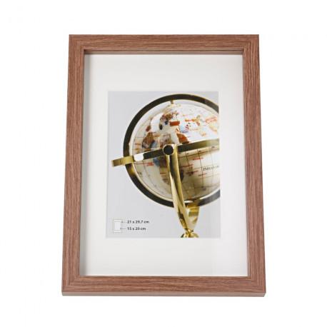 Pildiraam 21x29,7cm Elegant Box Ruumiline