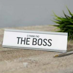 "Lauaalus "" The Boss""  HM1852"
